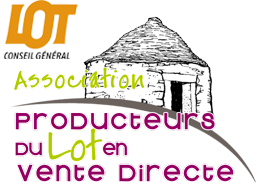 Association producteurs du lot (46) en vente directe